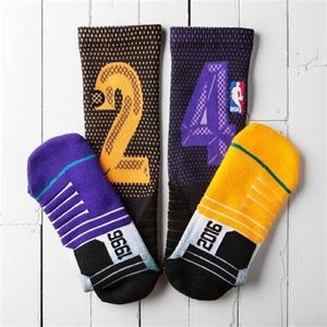 Stance Kobe Bryant 'The Final' Large (9-12) - NEW!